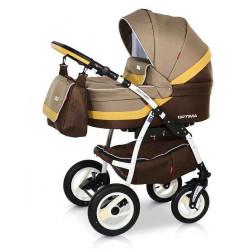 10 - Детская коляска Verdi Optima 3 в 1