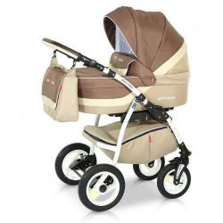 4 - Детская коляска Verdi Optima 3 в 1