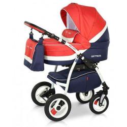 5 - Детская коляска Verdi Optima 3 в 1