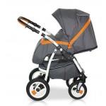 Детская коляска Verdi Optima 3 в 1