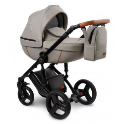 10 - Детская коляска Verdi Orion 3 в 1