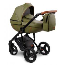 11 - Детская коляска Verdi Orion 3 в 1