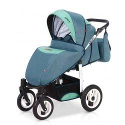 1 - Детская коляска Verdi Smart прогулочная