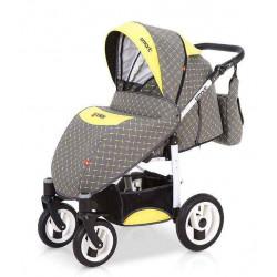 10 - Детская коляска Verdi Smart прогулочная