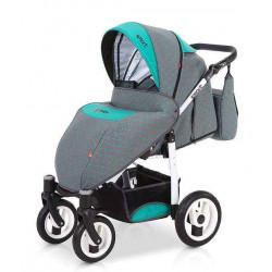 11 - Детская коляска Verdi Smart прогулочная