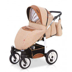 12 - Детская коляска Verdi Smart прогулочная