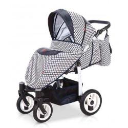 15 - Детская коляска Verdi Smart прогулочная