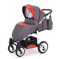 2 - Детская коляска Verdi Smart прогулочная