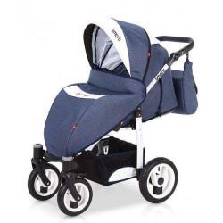 3 - Детская коляска Verdi Smart прогулочная