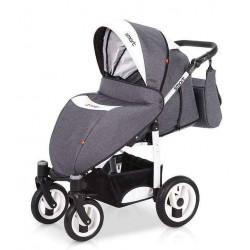 4 - Детская коляска Verdi Smart прогулочная