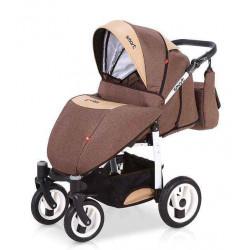 6 - Детская коляска Verdi Smart прогулочная