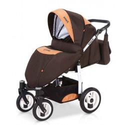 7 - Детская коляска Verdi Smart прогулочная