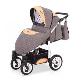 9 - Детская коляска Verdi Smart прогулочная