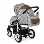 Детская коляска Verdi Smart прогулочная