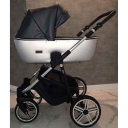 Silver - Детская коляска Verdi Topic 3 в 1