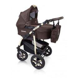k12 - Детская коляска Verdi sonic 3 в 1