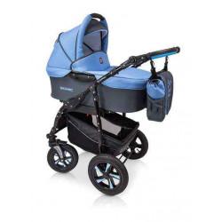 k8 - Детская коляска Verdi sonic 3 в 1