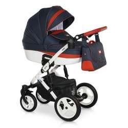 1 - Детская коляска Verdi Viper 3 в 1