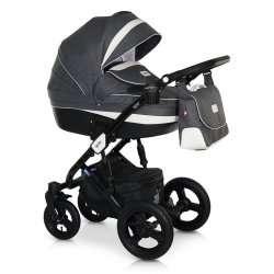 11 - Детская коляска Verdi Viper 3 в 1