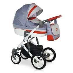 2 - Детская коляска Verdi Viper 3 в 1