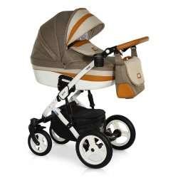 3 - Детская коляска Verdi Viper 3 в 1