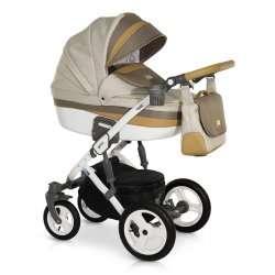 4 - Детская коляска Verdi Viper 3 в 1
