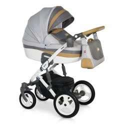 5 - Детская коляска Verdi Viper 3 в 1
