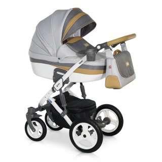 Детская коляска Verdi Viper 3 в 1