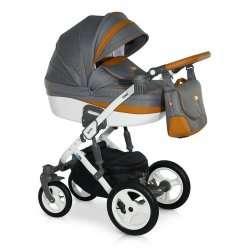 6 - Детская коляска Verdi Viper 3 в 1