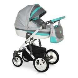 9 - Детская коляска Verdi Viper 3 в 1