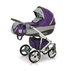 03 - Детская коляска Verdi vango 3 в 1