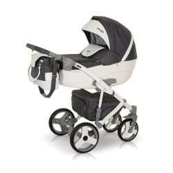 04 - Детская коляска Verdi vango 3 в 1