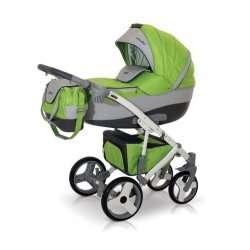 06 - Детская коляска Verdi vango 3 в 1