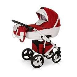 11 - Детская коляска Verdi vango 3 в 1