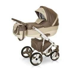 12 - Детская коляска Verdi vango 3 в 1