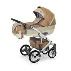 13 - Детская коляска Verdi vango 3 в 1