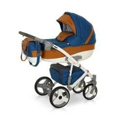 15 - Детская коляска Verdi vango 3 в 1