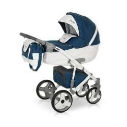 24 - Детская коляска Verdi vango 3 в 1