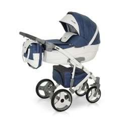 26 - Детская коляска Verdi vango 3 в 1