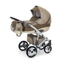 28 - Детская коляска Verdi vango 3 в 1