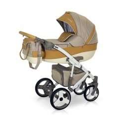 30 - Детская коляска Verdi vango 3 в 1