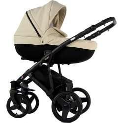 Latteo - Детская коляска Vikalex Bellante 3 в 1