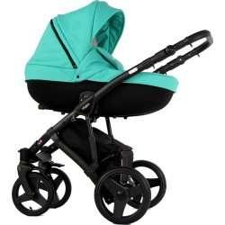 Malachite - Детская коляска Vikalex Bellante 3 в 1
