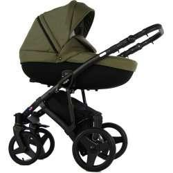 Verde - Детская коляска Vikalex Bellante 3 в 1