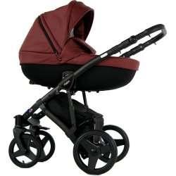 Vinoso - Детская коляска Vikalex Bellante 3 в 1