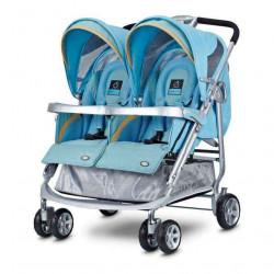 Cayn - Детская коляска Zooper Tango Smart
