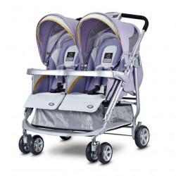 Lavander - Детская коляска Zooper Tango Smart