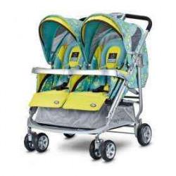 Summer Dаy - Детская коляска Zooper Tango Smart
