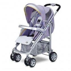 Lavander - Детская коляска Zooper Waltz Smart