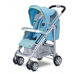 Cayn - Детская коляска Zooper Waltz Smart